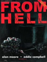 Cover Thumbnail for From Hell (Top Shelf, 2004 series)