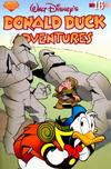 Cover for Walt Disney's Donald Duck Adventures (Gemstone, 2003 series) #16