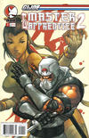 Cover for G.I. Joe: Master & Apprentice 2 (Devil's Due Publishing, 2005 series) #1