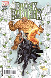 Cover for Black Panther (Marvel, 2005 series) #32 [Direct Edition]