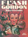 Cover for Flash Gordon (Oberon, 1980 series) #2 - Marco en Kassandra