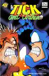Cover for The Tick and Arthur (New England Comics, 1999 series) #3