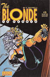 Cover for The Blonde: 12 Pearls (Fantagraphics, 1996 series) #3