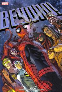 Cover Thumbnail for Beyond! (Marvel, 2007 series)