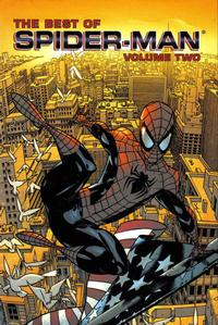 Cover Thumbnail for Best of Spider-Man (Marvel, 2003 series) #2
