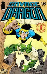 Cover Thumbnail for Savage Dragon (Image, 1993 series) #139