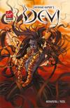 Cover for Devi (Virgin, 2006 series) #15