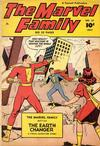 Cover for The Marvel Family (Fawcett, 1945 series) #37