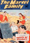 Cover for The Marvel Family (Fawcett, 1945 series) #39