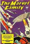 The Marvel Family #47