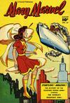Cover for Mary Marvel (Fawcett, 1945 series) #27