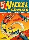 Cover for Nickel Comics (Fawcett, 1940 series) #2