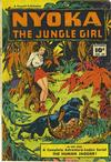 Nyoka the Jungle Girl #24