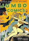 Cover for Jumbo Comics (Fiction House, 1938 series) #58