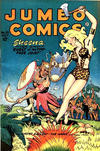 Cover for Jumbo Comics (Fiction House, 1938 series) #101