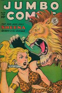 Cover Thumbnail for Jumbo Comics (Fiction House, 1938 series) #114