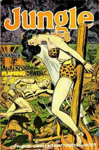 Cover Thumbnail for Jungle Comics (Fiction House, 1940 series) #78