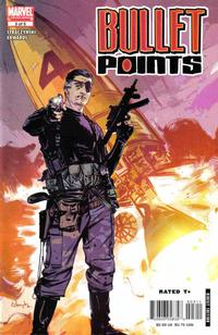 Cover Thumbnail for Bullet Points (Marvel, 2007 series) #3