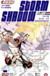 Cover for Storm Shadow (Devil's Due Publishing, 2007 series) #7