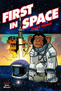 Cover Thumbnail for First In Space (Oni Press, 2007 series)