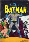 Cover for Batman (Arnoldo Mondadori Editore, 1966 series) #73