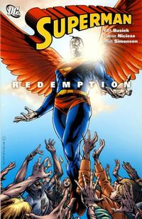 Cover Thumbnail for Superman: Redemption (DC, 2008 series)