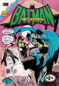 Cover for Batman (1954 series) #629