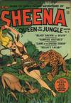Sheena, Queen of the Jungle #2