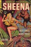 Sheena, Queen of the Jungle #11