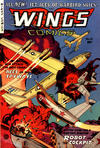 Cover for Wings Comics (Fiction House, 1940 series) #121