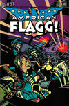 Cover for American Flagg! (First, 1983 series) #6