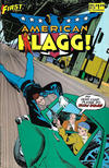 Cover for American Flagg! (First, 1983 series) #35