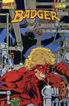 Cover for The Badger (First, 1985 series) #21