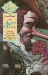 Cover for Classics Illustrated (First, 1990 series) #21 - Cyrano de Bergerac