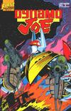 Cover for Dynamo Joe (First, 1986 series) #3