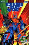 Cover for Dynamo Joe (First, 1986 series) #8