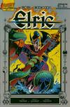 Cover for Elric: Sailor on the Seas of Fate (First, 1985 series) #1