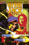 Grimjack #4