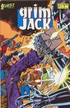 Grimjack #27