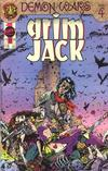 Cover for Grimjack (First, 1984 series) #69