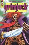 Cover for Grimjack (First, 1984 series) #78
