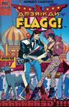 Cover for Howard Chaykin's American Flagg (First, 1988 series) #5