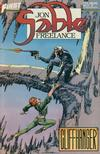 Cover for Jon Sable, Freelance (First, 1983 series) #9