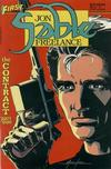 Cover for Jon Sable, Freelance (First, 1983 series) #22