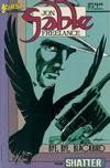 Cover for Jon Sable, Freelance (First, 1983 series) #28