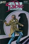 Cover for Jon Sable, Freelance (First, 1983 series) #29