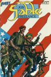 Cover for Jon Sable, Freelance (First, 1983 series) #32