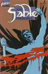 Cover for Jon Sable, Freelance (First, 1983 series) #35