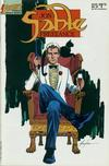 Cover for Jon Sable, Freelance (First, 1983 series) #50