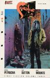 Cover for Squalor (First, 1989 series) #1